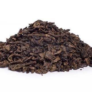 BLACK GUNPOWDER - čierny čaj, 10g
