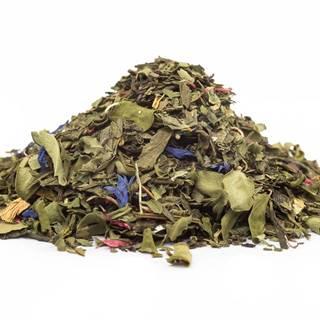 Moringa s mätou - zelený čaj, 10g