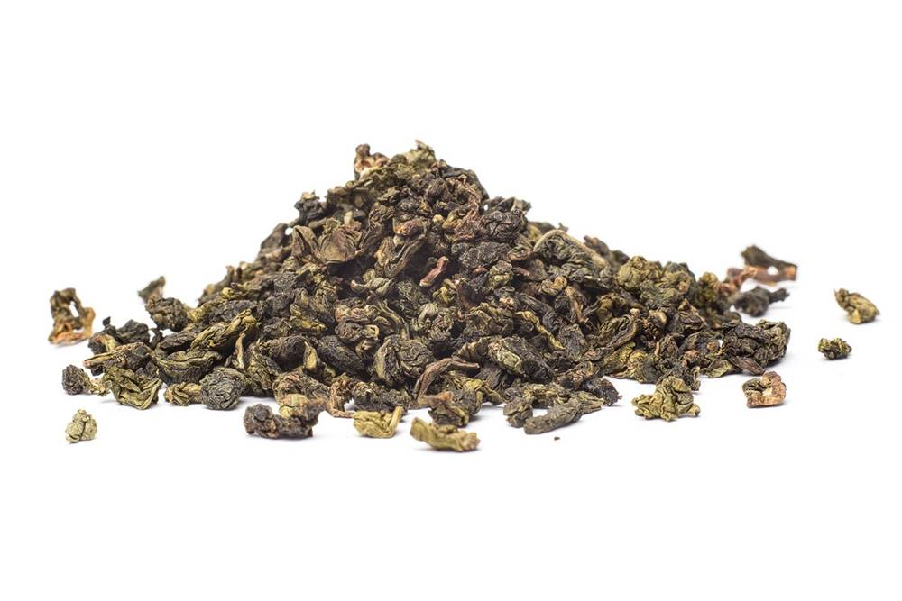 Manu tea CHINA OSMANTHUS OOLONG, 10g