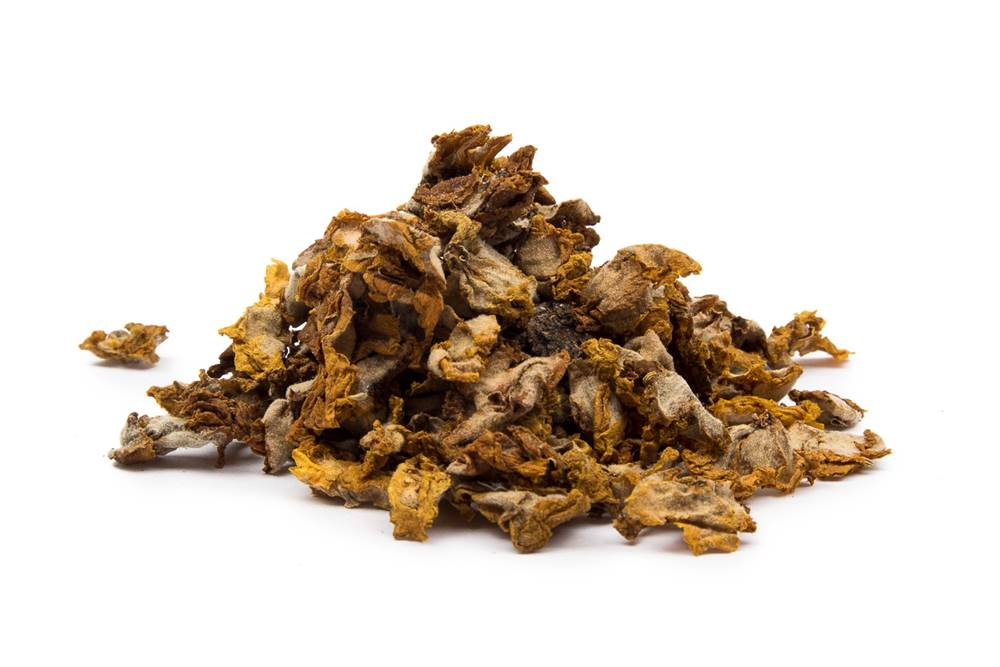 Manu tea DIVOZEL KVET ( Verbascum densiflorum ) - bylina, 10g