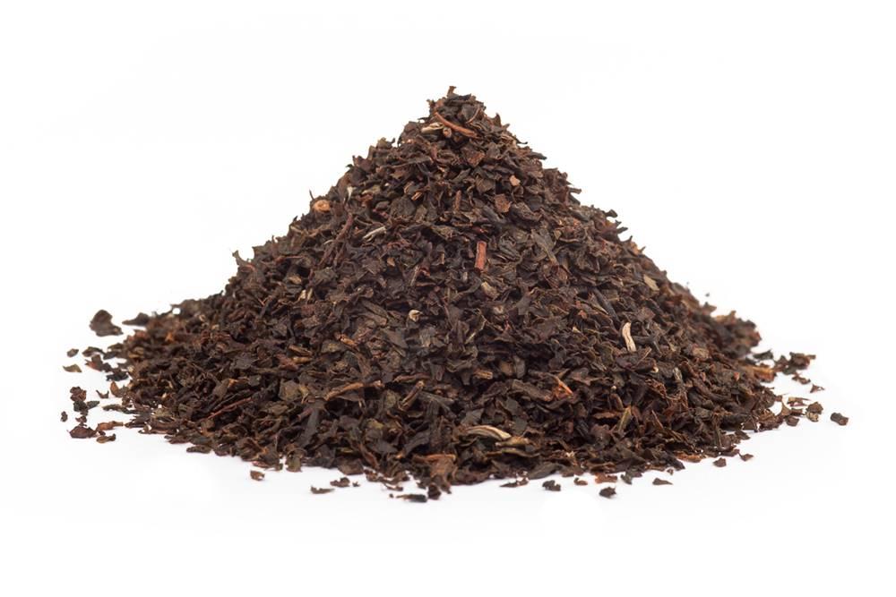Manu tea JAVA BOP1 PASIR MALANG - čierny čaj, 10g