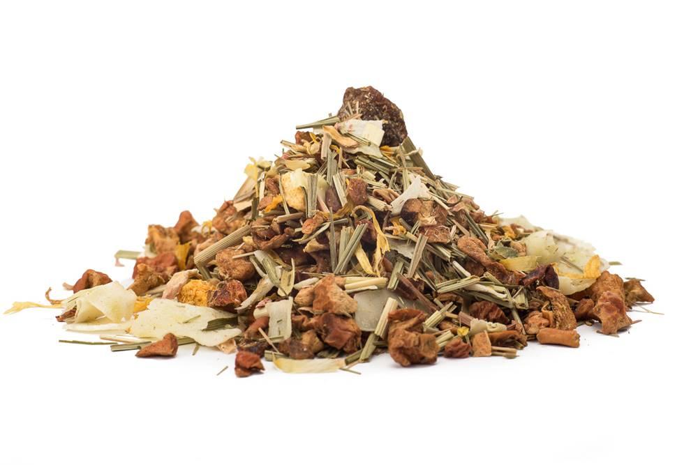 Manu tea SLADKÉ POHLADENIE BIO - ovocný čaj, 10g