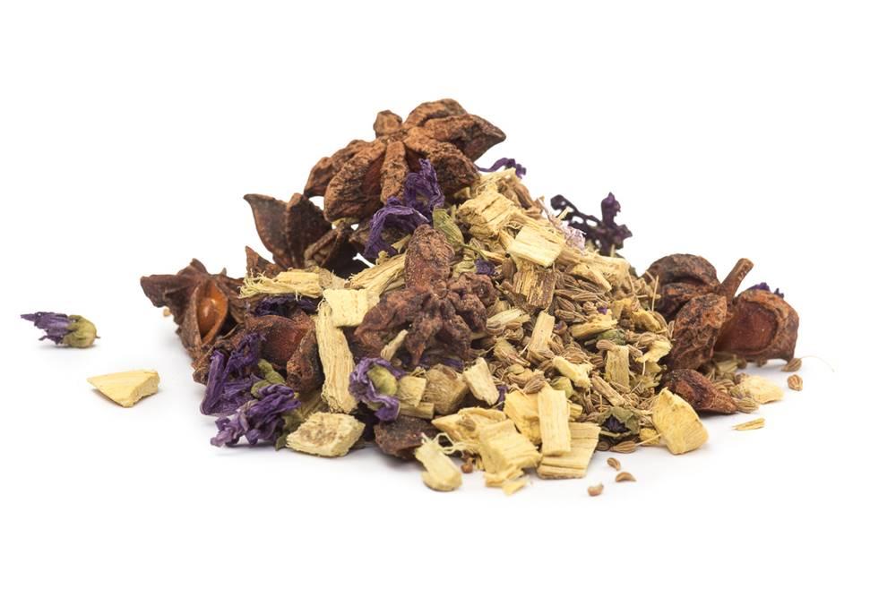 Manu tea SLADOVKOVÝ ČAJ - bylinná zmes, 10g