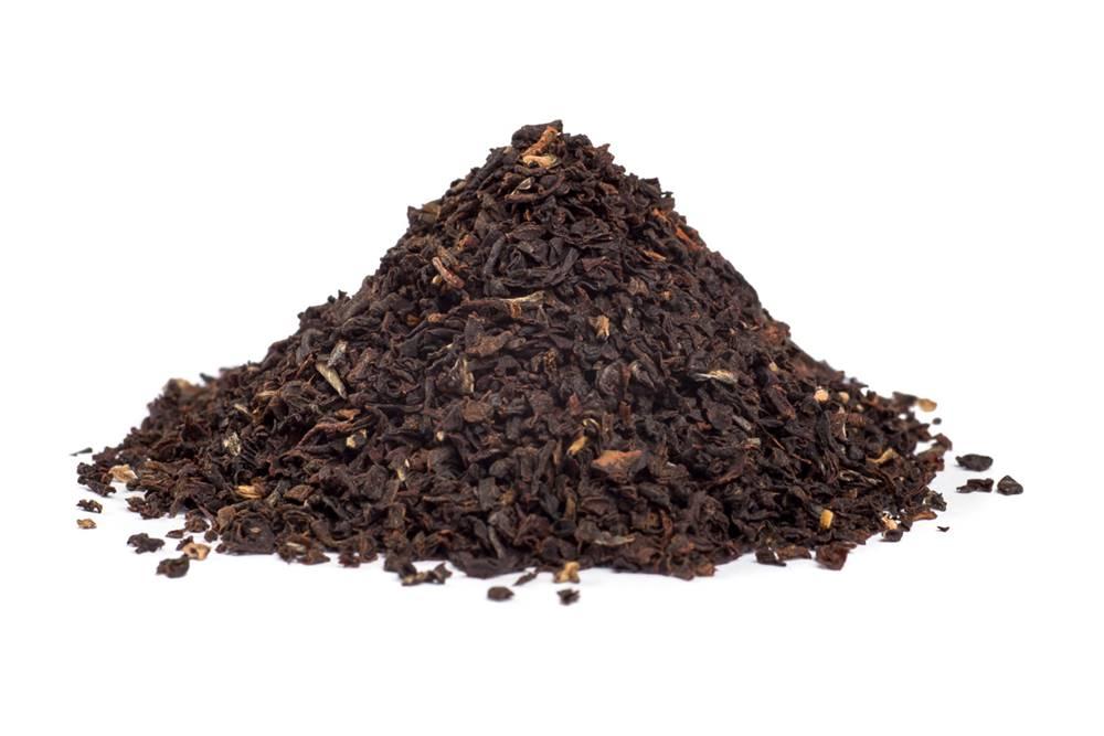 Manu tea SUMATRA BOP1 BAH BUTONG - čierny čaj, 10g
