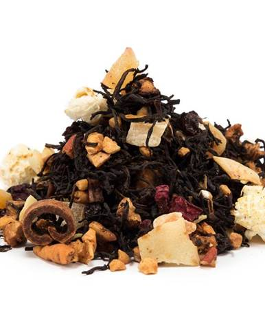 Čierny čaj Manu tea