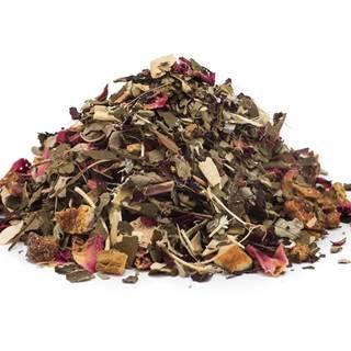 BRUSNICE S GRANÁTOVÝM JABLKOM - bylinný čaj, 10g