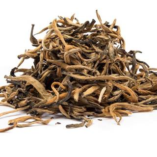 CHINA YUNNAN GOLDEN BUD MAO FENG - čierny čaj, 10g