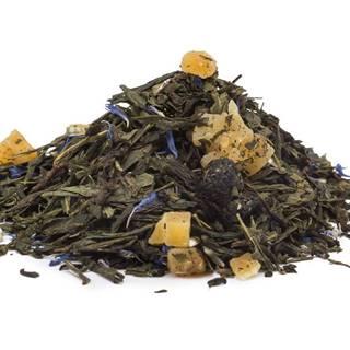 MANGO S ČUČORIEDKOU - zelený čaj, 10g
