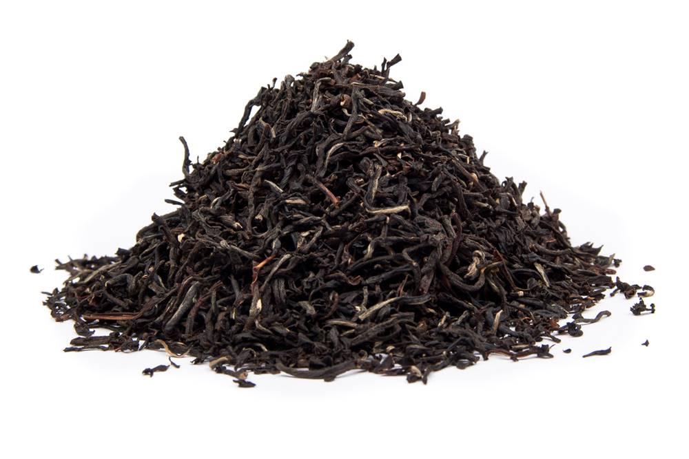 Manu tea CEYLON FBOPF SILVER KANDY - čierny čaj, 10g