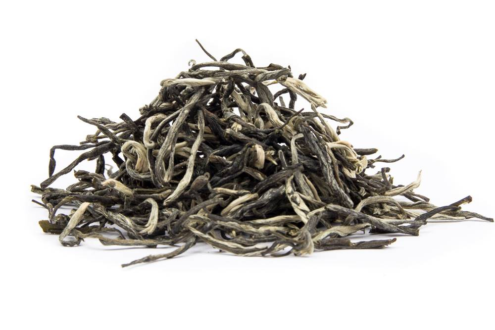 Manu tea CHINA YUNNAN PURE BUD SILVER STRANDS - zelený čaj, 10g