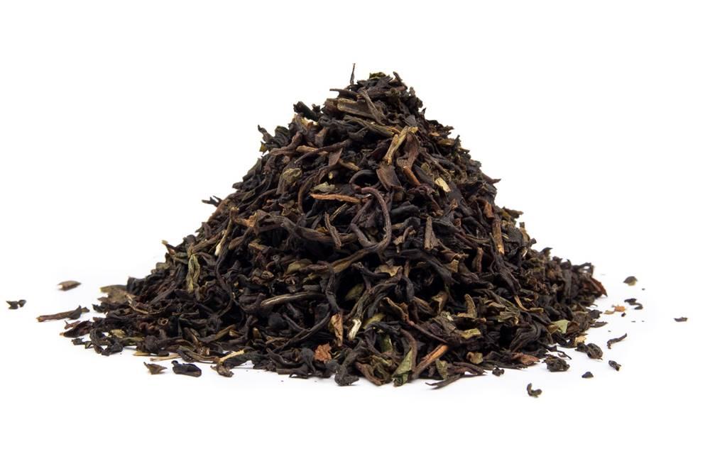 Manu tea EARL GREY BIO - čierny čaj, 10g