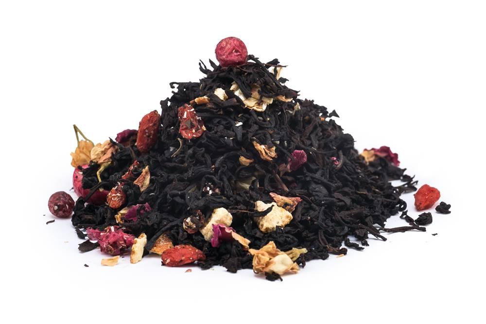 Manu tea INDICKÁ ZÁHRADA - čierny čaj, 10g