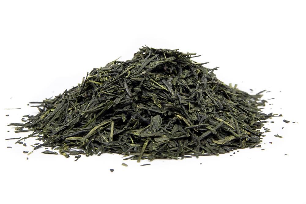 Manu tea JAPAN KAGOSHIMA KABUSECHA BIO - zelený čaj, 10g