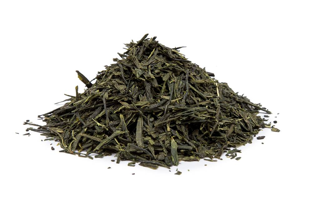 Manu tea JAPAN SENCHA SATSUMA BIO - zelený čaj, 10g