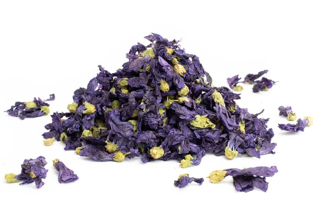 Manu tea SLEZ MAURSKÝ KVET (Malva mauritiana) - bylina, 10g