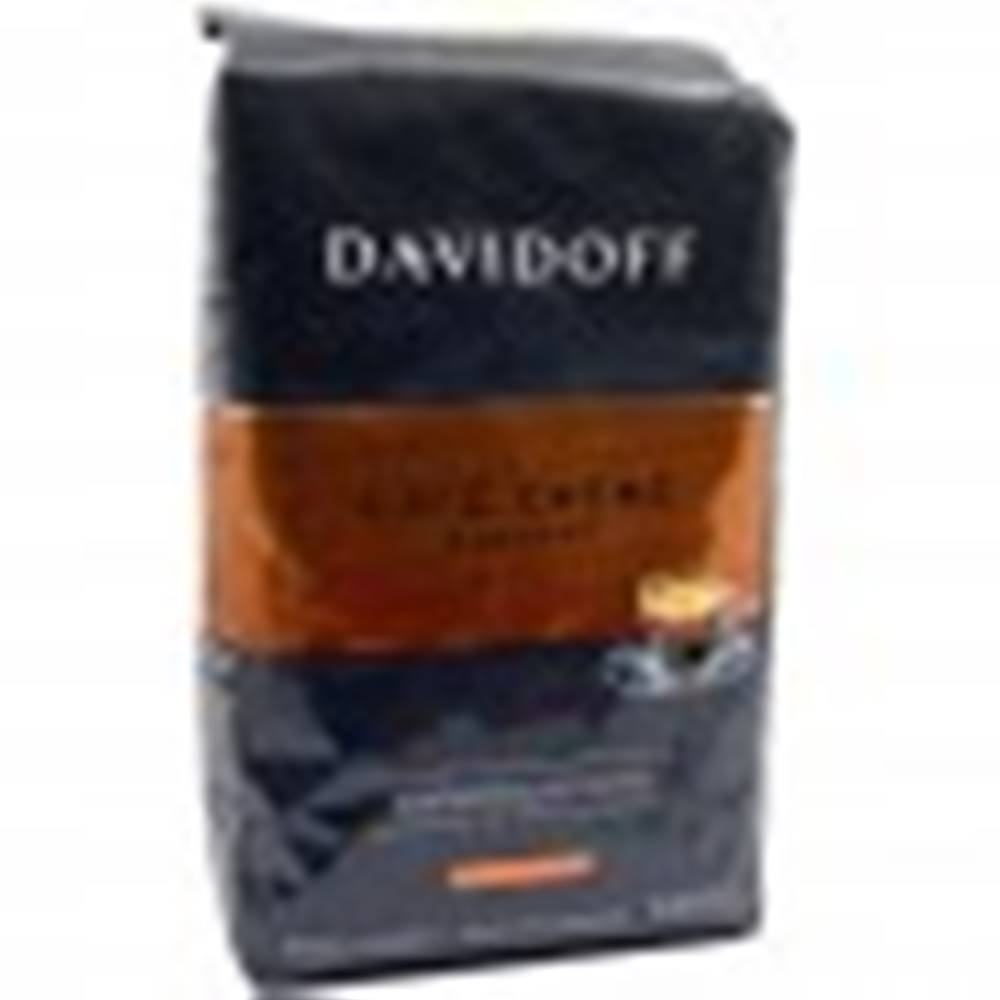Davidoff café creme elegant...