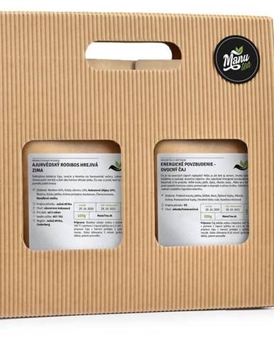 Darčekové balíčky Manu tea
