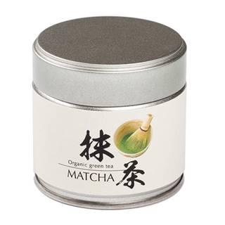 ORGANIC MATCHA SHIZUOKA JAPAN GREEN TEA - 30g