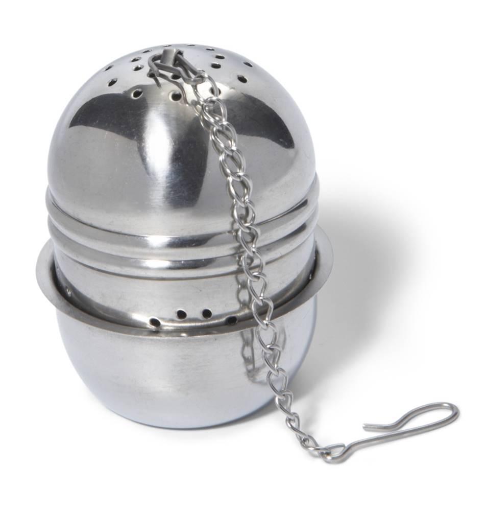 Manu tea Sitko na čaj okrúhle ø 40mm + stojan