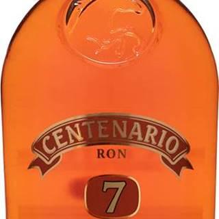 Ron Centenario Añejo Especial 7 ročný 40% 0,7l