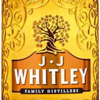 J.J. Whitley Mango & Papaya 38% 0,7l