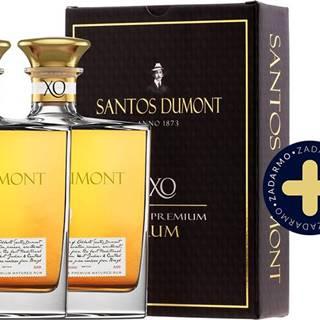 Set 2 x Santos Dumont XO + Elixir zadarmo