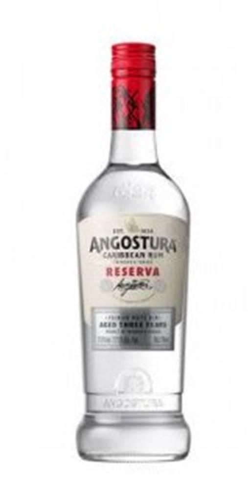 Angostura Rum Angostura Reserva 3y 1l 37,5%