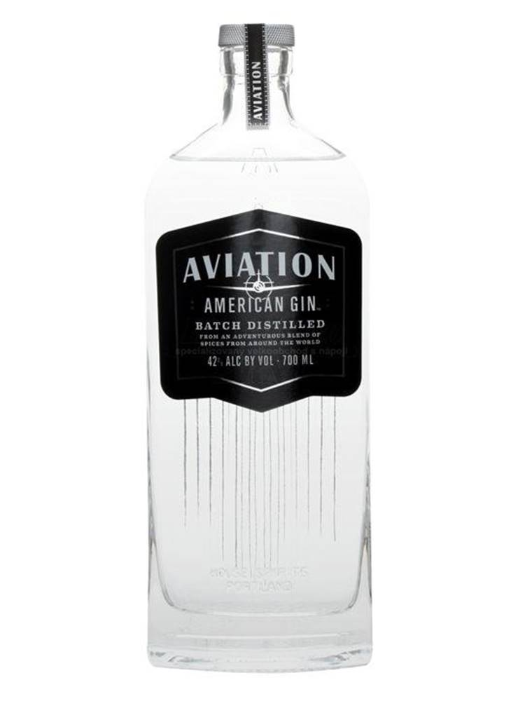 Aviation Aviation Gin 0,7l 42%