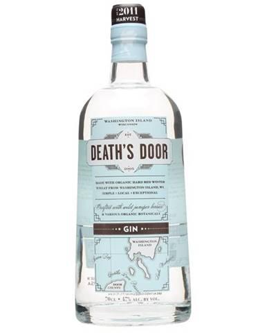 Gin Death's Door