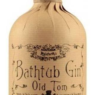 Bathtub Gin Old Tom 0,5l 42,4%