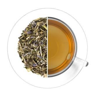 Čaj Balzám na nervy 50g