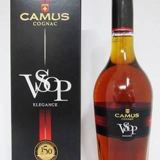Camus Grand Elegance VSOP 0,7l 40%
