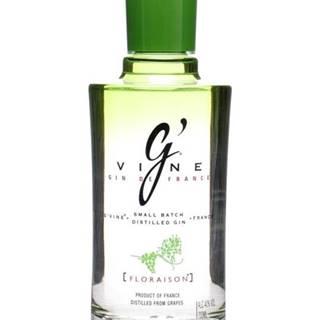 G'Vine Floraison Gin 0,7l 40%