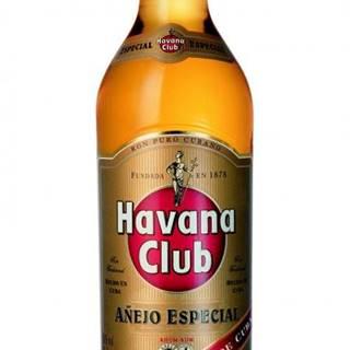 Havana Club Especial 5y 0,7l 40%