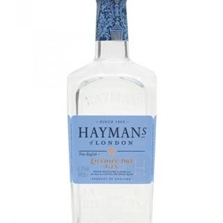 Hayman's London Dry Gin 0,7l 41,2%