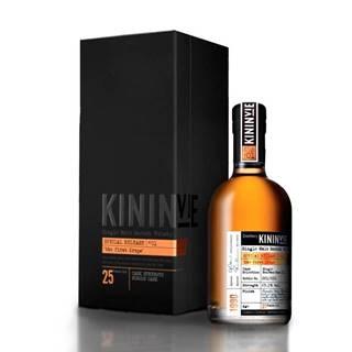 Kininivie Special Release