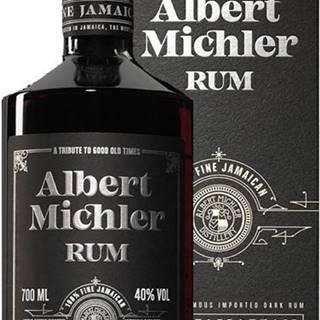 Michlers Jamaica Rum 5y 0,7l 40% GB