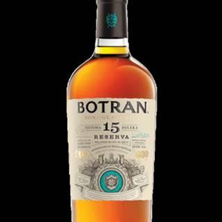 Ron Botran Reserva 15y 0,7l 40%