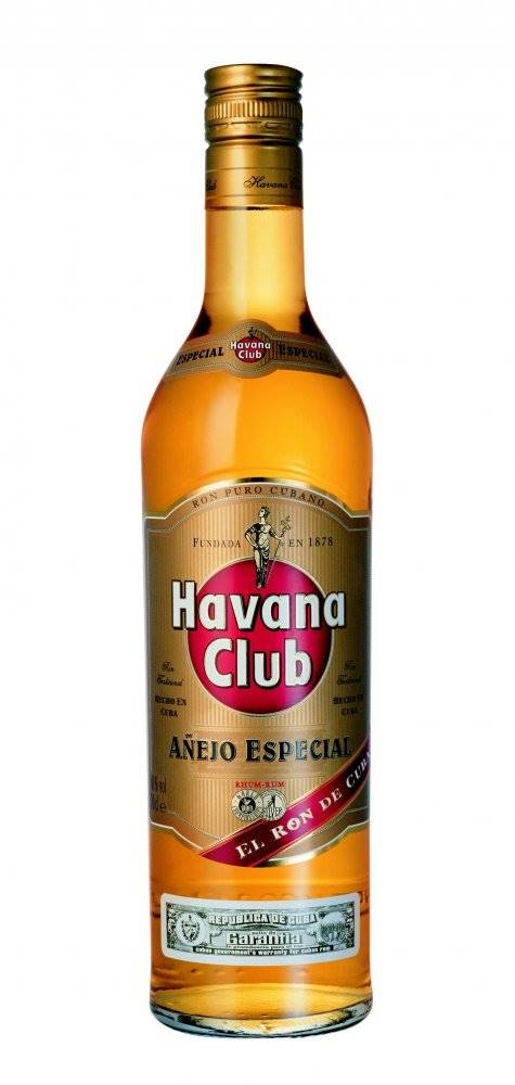 Havana Club Especial 5y 0,7...
