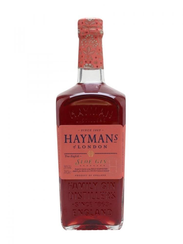 Hayman's Hayman's Sloe Gin 0,7l 26%
