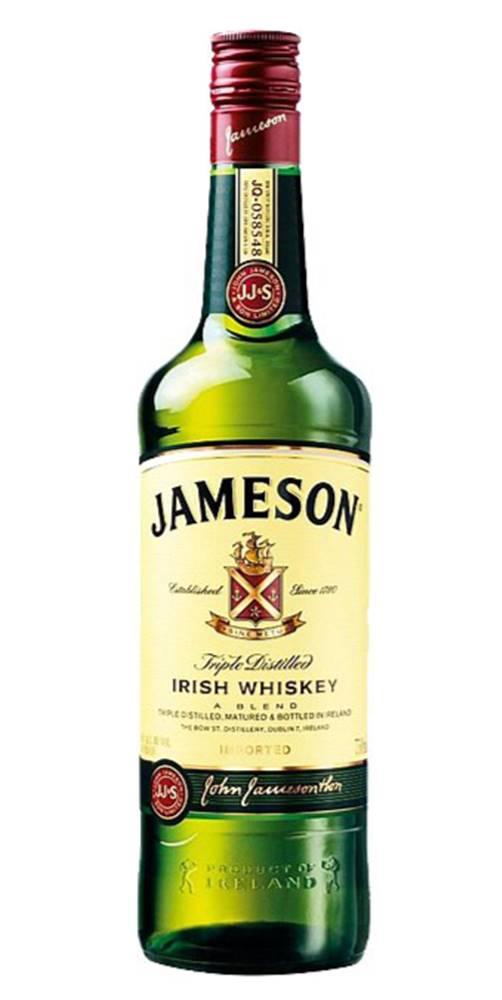 Jameson 1l 40%