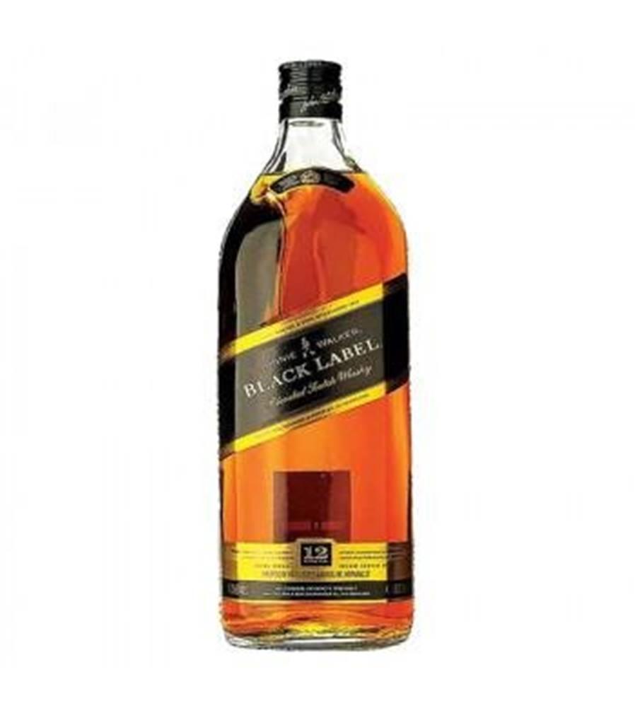 Johnnie Walker Black Label ...