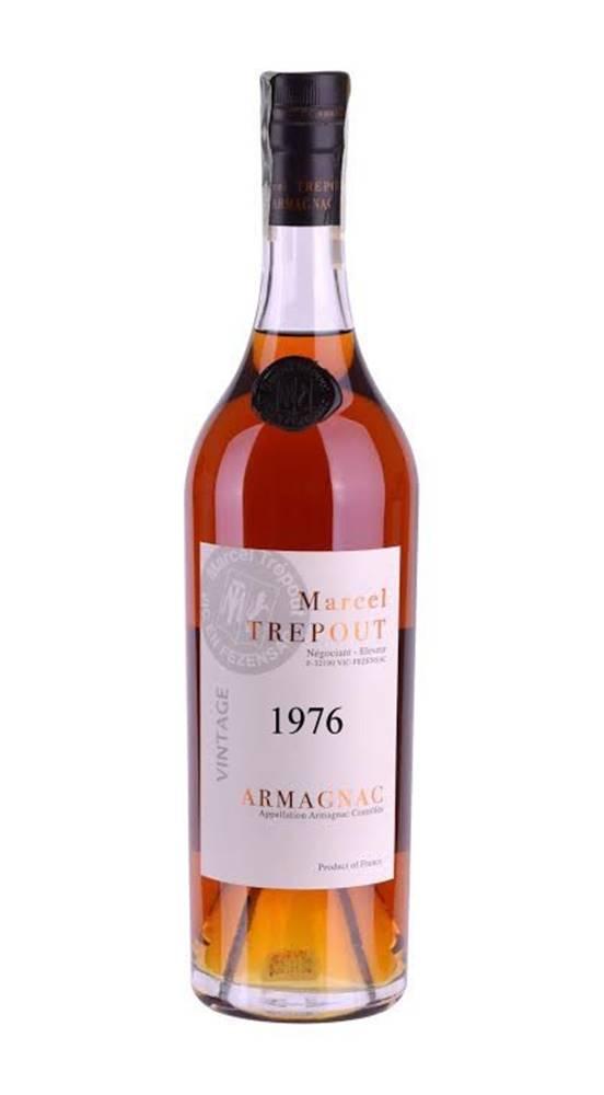 Marcel Trepout Marcel Trepout 1976 0,7l 42%