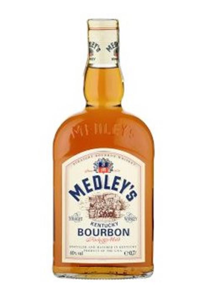 Medley´s Medley's 0,7l 40%
