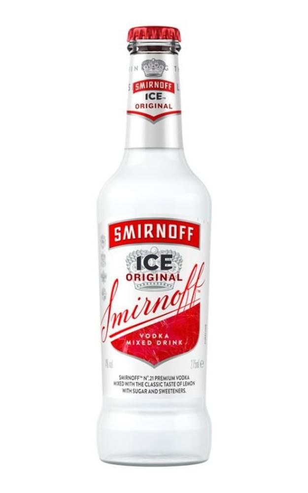 Smirnoff Smirnoff Red 1l 37,5%