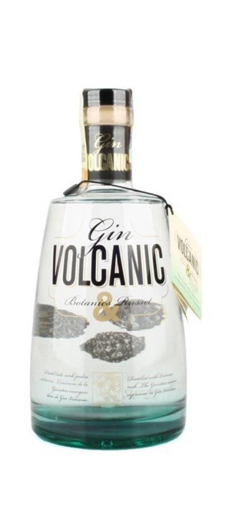 Volcanic Volcanic Gin 0,7l 42%