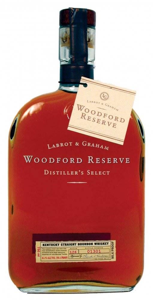 Woodford Reserve  Distiller...