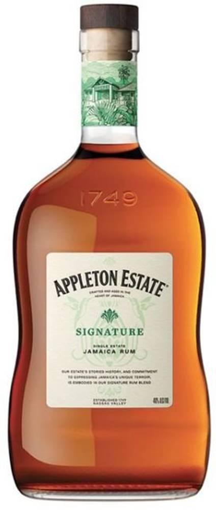 Appleton Estate Signature 0...