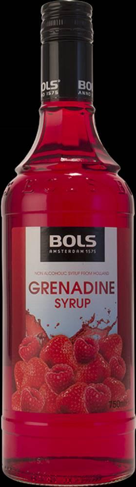 Bols Bols Grenadine Sirup 0,75l