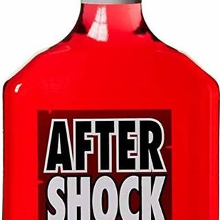 Aftershock Red 0,7l 30%